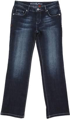 GUESS Denim pants - Item 42564357FG