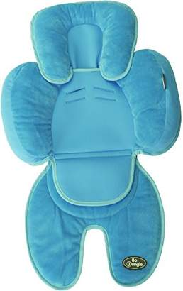 Bo Jungle B-Snooze 3-in-1 Full Body and Head Support Pillow, Turquoise
