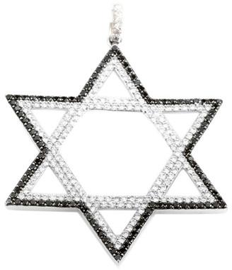 Diamond Select Cuts 14K 2.00 Ct. Tw. Diamond Pendant