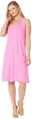 Fresh Produce Drape Dress