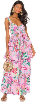 Banjanan Aster Dress