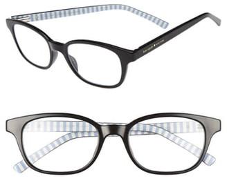 Kate Spade Kya 49mm Reading Glasses