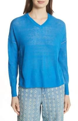 Etoile Isabel Marant Wool & Alpaca Blend Sweater