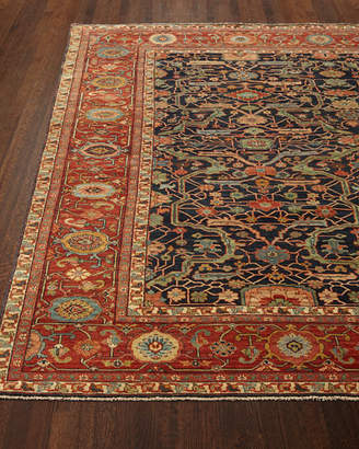 Ralph Lauren Home Richmond Rug, 9' x 12'