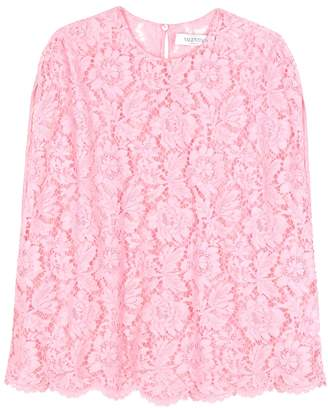 Valentino Lace blouse