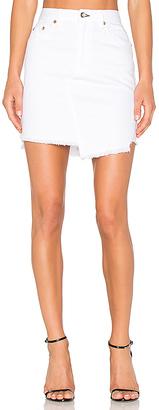 Rag & Bone Dive Skirt.