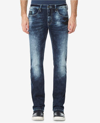 Buffalo David Bitton Men's Evan X Slim-Straight Fit Stretch Jeans