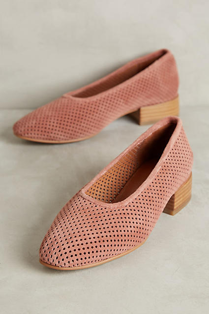 Jeffrey Campbell Jeffrey Campbell Luella Perforated Heels