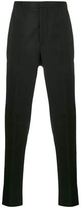 Alexander McQueen sideband trousers