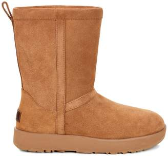 UGG Classic Short Waterproof Boots