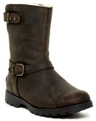 UGG Grandle Genuine Shearling Lined Boot