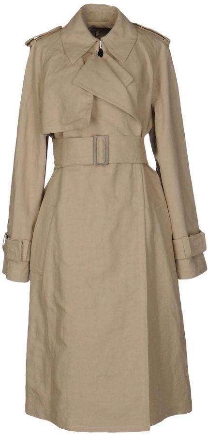 MICHAEL Michael KorsMICHAEL KORS COLLECTION Full-length jackets