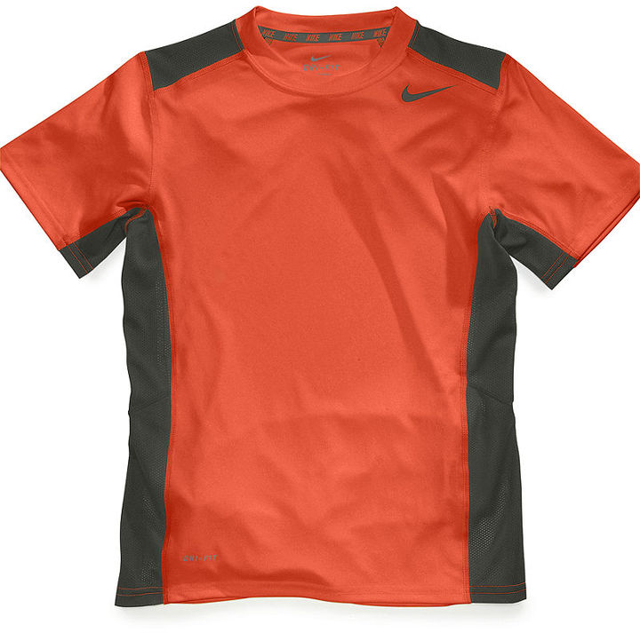 Nike T-Shirt, Boys Speed Fly Tee