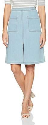 Splendid Women's Indigo Skirt