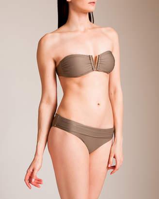Heidi Klein Manda Island Bandeau Bikini