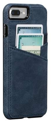 Sena Bence Lugano iPhone 7/8 Plus Wallet Case