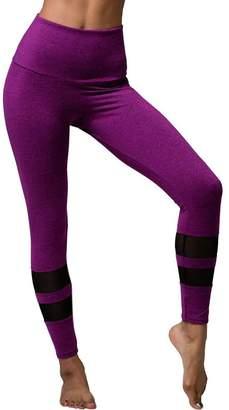 Onzie 7/8 Racer Pant - Women's
