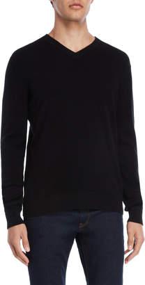 Br.Uno Ferraro Cashmere V-Neck Sweater