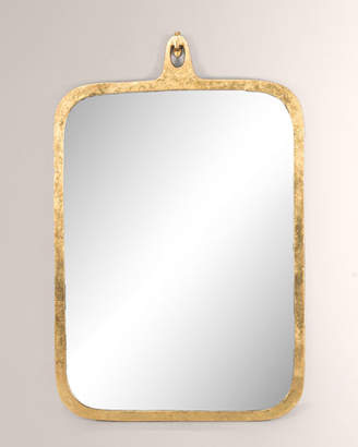 Four Hands Hyde Large Mirror