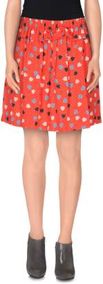 See by Chloe Mini skirts