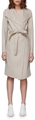 Mackage Leora Wool Top Coat