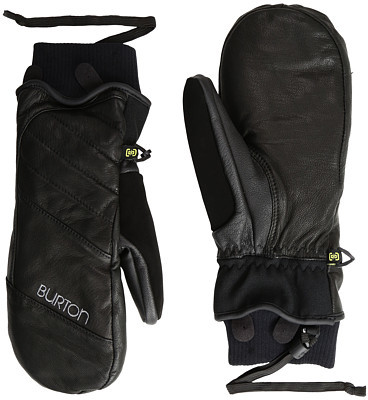 Burton Burton Favorite Leather Mitt