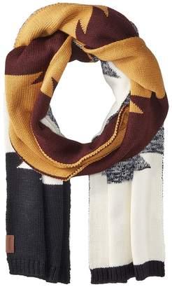 Pendleton South Western Knit Scarf Scarves