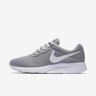 Nike Tanjun Women's Shoe $65 thestylecure.com