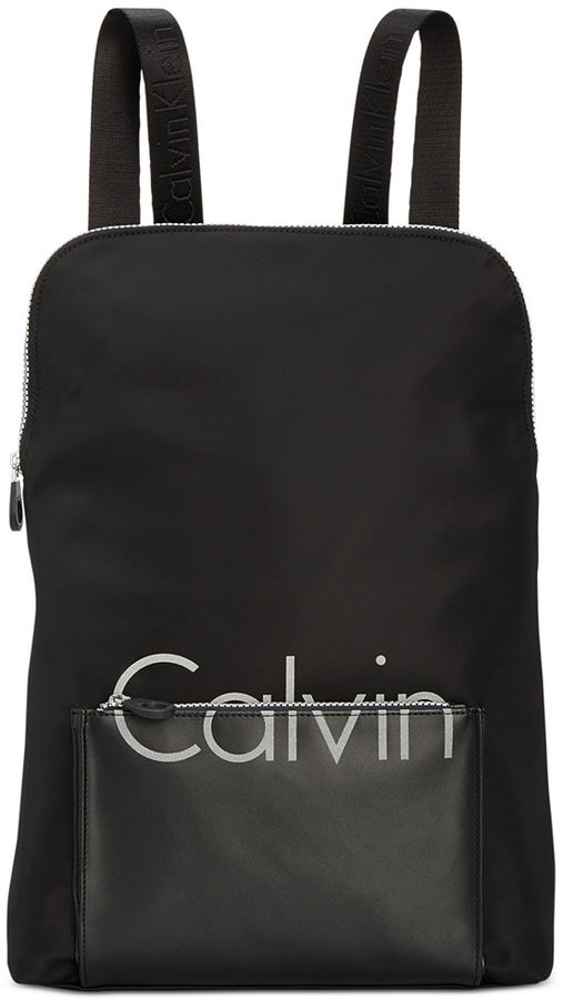 Calvin Klein Casual Large Backpack