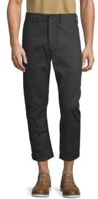 Polo Ralph Lauren Relaxed-Fit Cotton Pants