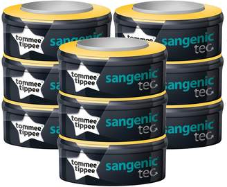 Tommee Tippee Sangenic Tec Refills x 9.