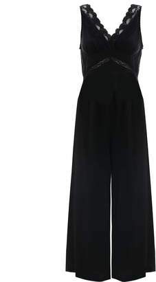 Zimmermann Lace Slip Jumpsuit