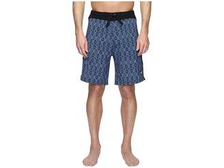 Body Glove Vapor Off The Wall Boardshorts Men's Swimwear