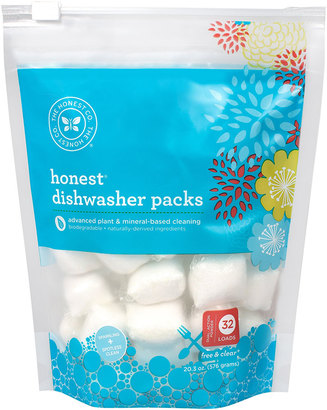 Dishwasher Packs $10.95 thestylecure.com