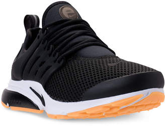 804225c459cf Nike Women Air Presto Running Sneakers from Finish Line
