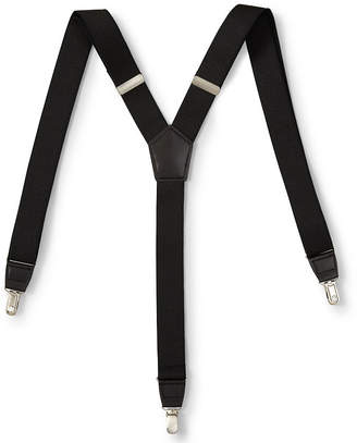 Dockers 1 1/2 Y-Back Men's Suspenders