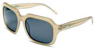 Vestal Railways Rectangular Sunglasses