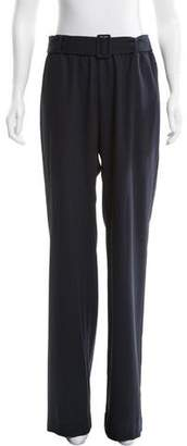 Tomas Maier Wool Wide-Leg Pants w/ Tags