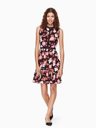Kate Spade Blooming mini dress
