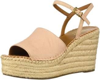 Franco Sarto Women's Tula Espadrille Wedge Sandal