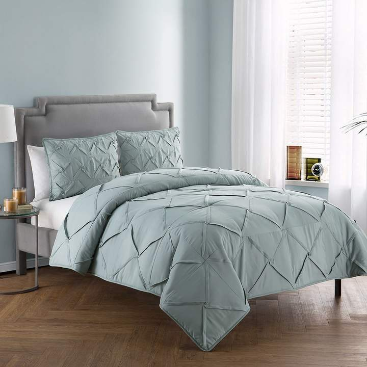 Vcny VCNY Julie 3-piece Comforter Set