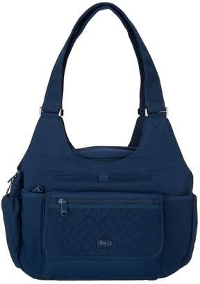 At Qvc Lug Carry All Shoulder Bag Romper