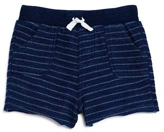 Splendid Boys' Reverse-Terry Striped Shorts - Baby