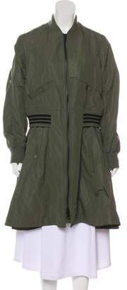 Y-3 Water-Resistant Coat