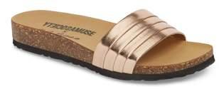 Amuse Society X MATISSE Santos Slide Sandal