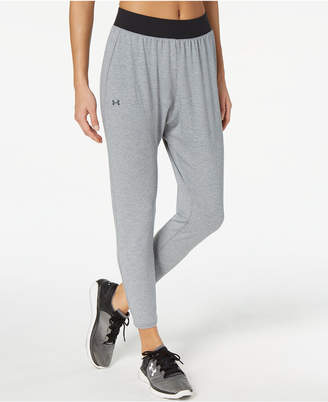 Under Armour Tapered Slouch Pants
