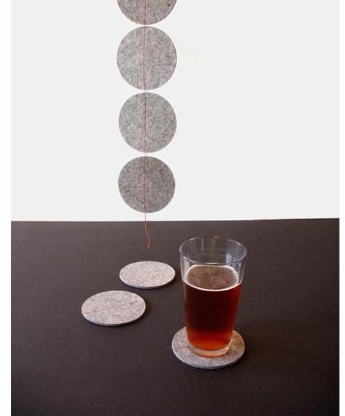 Cut Coasters By Josh Jakus