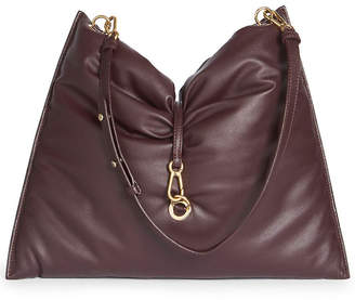 Stella McCartney Lobster Clasp Hobo Bag