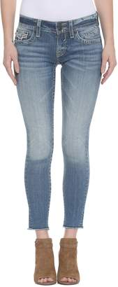 Vigoss Women's Skinny Chelsea Jean 2