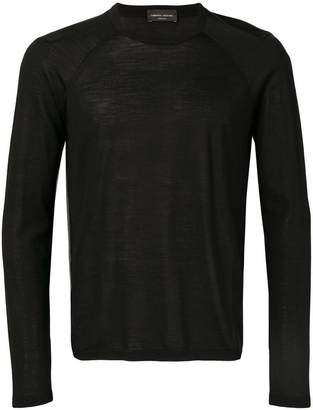 Roberto Collina lightweight sweater
